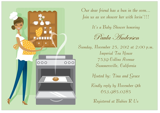 Cooking Themed Party {Party Planning & Inspiration}