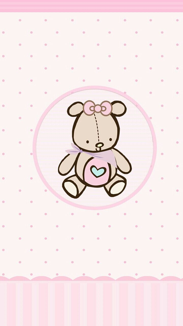 Download Wallpaper Hello Kitty Bear - 23d84bf0f935b5a7abf73ead525bf43f  Picture_629793.jpg