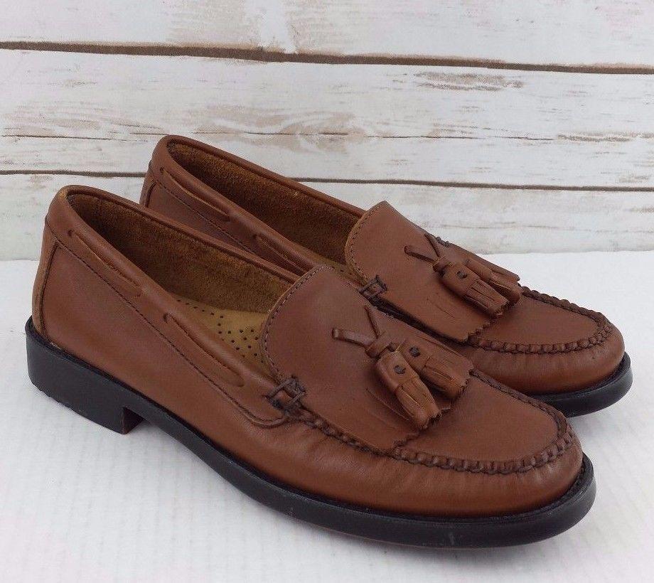 Mens Bass Delta Shoes