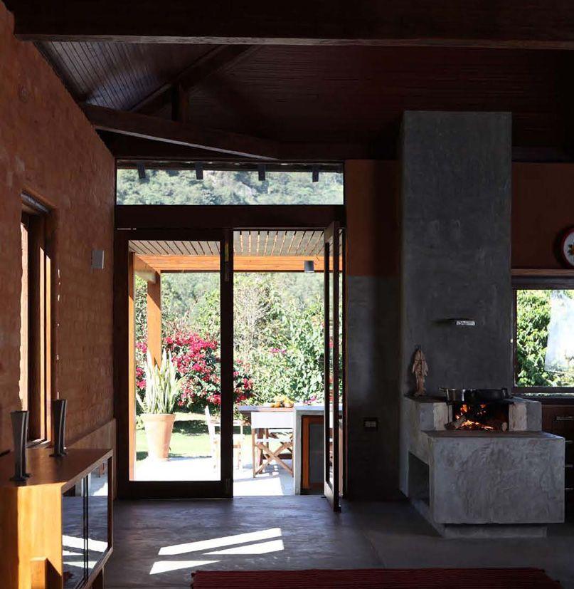 Residência Serra da Mantiqueira
