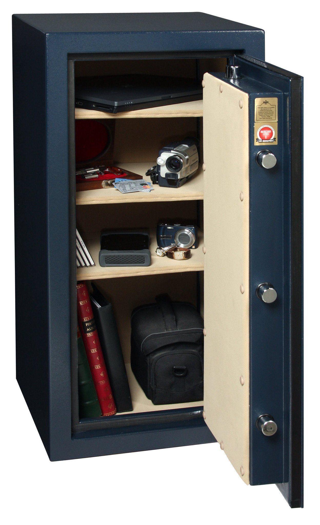 Amsec Am4020e5 Home Security Safe Wall Safe Security Safe Home Safes