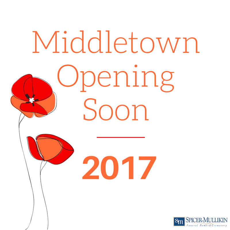 Middletown is home to more than half our staff