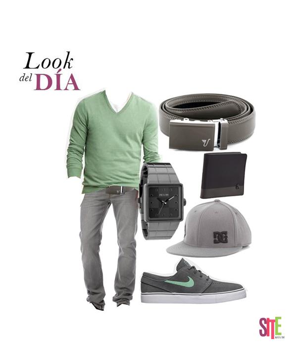 Chicos, que les parece este look?   #lookdeldia #armatulook #sitemagazine