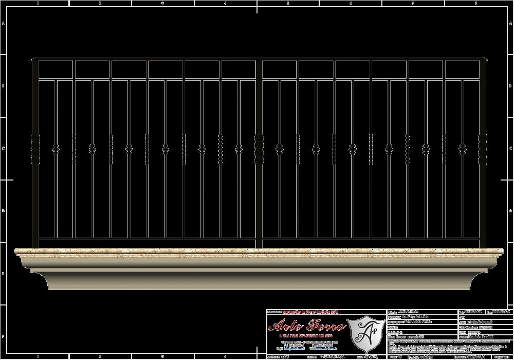Parapetto In Ferro Battuto 205 Stairs In 2019 Balcony Railing Design Metal Railings Iron Balcony