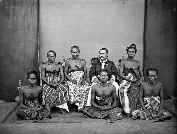 Bali Jadul Tempo Dulu