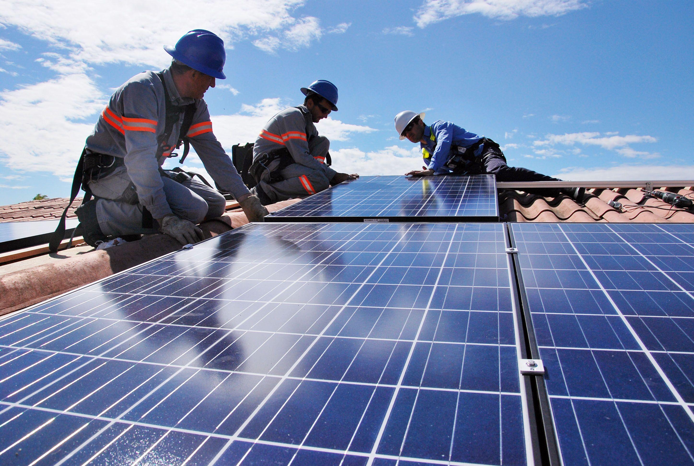 Sistemas Fotovoltaicos Estao Mais Baratos Aponta Consultoria Com