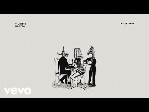 Vicente García - Espuma y Arrecife (Cover Audio) ft. Los Gaiteros de San Jacinto - YouTube
