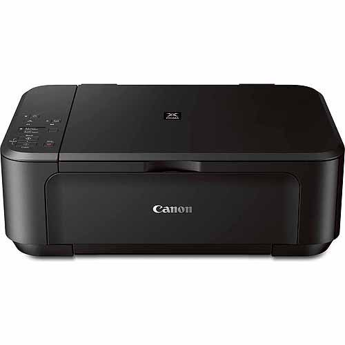 Canon Pixma Mg3522 Wireless Inkjet Photo All In One Printer For Me