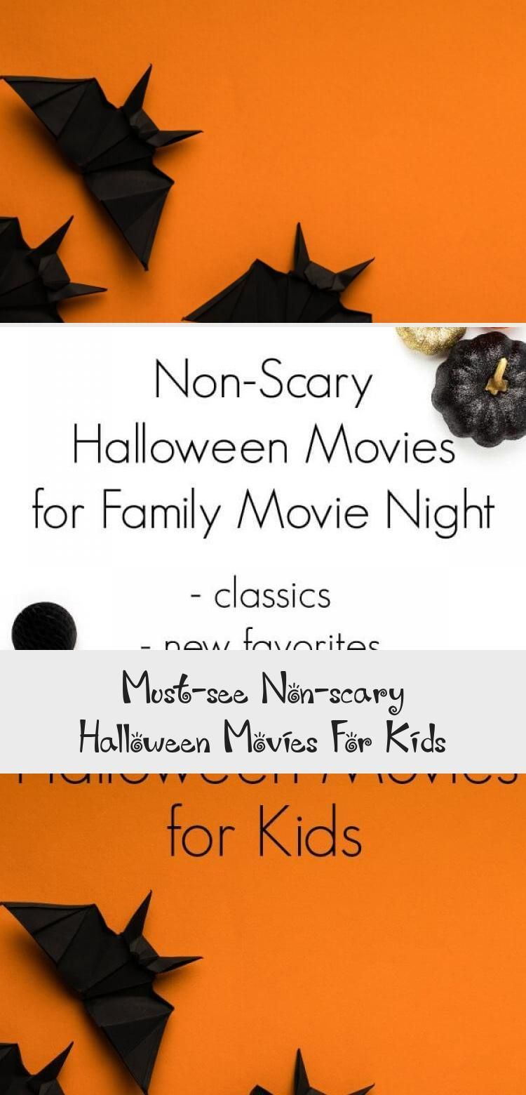 Countdown to Halloween with these fun non-scary Halloween movies for family movie night. #halloween #familymovies #movienight #halloweenkids #halloweenmovies via @momtoelise #kidmoviesCartoon #kidmovies2017 #kidmoviesList #kidmoviesVideos #kidmovies2018 #halloween movies 2018 #halloween movies ghost