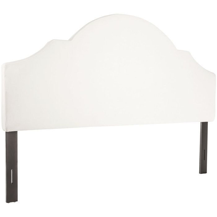 King Majestic Ready To Cover Upholstered Headboard