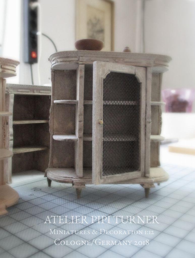 Atelier Pipi Turner Miniatures Decoration 1 12 Miniatures