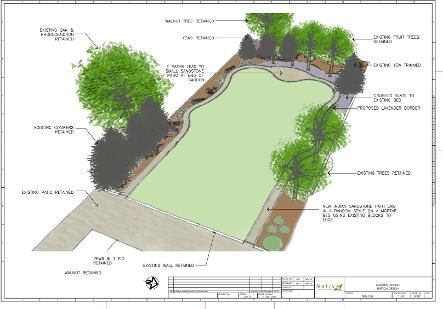 Landscape Design Wirral (With images) | Landscape design ...