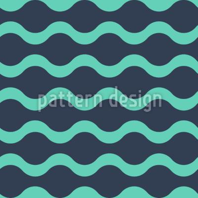 Sommerliche Wellen By Igor Serazetdinov Patterndesigns Com In 2020 Stoffe Stoffe Ideen Baumwollstoff