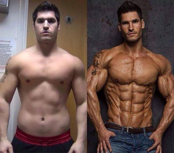 bodybuilding diet schema