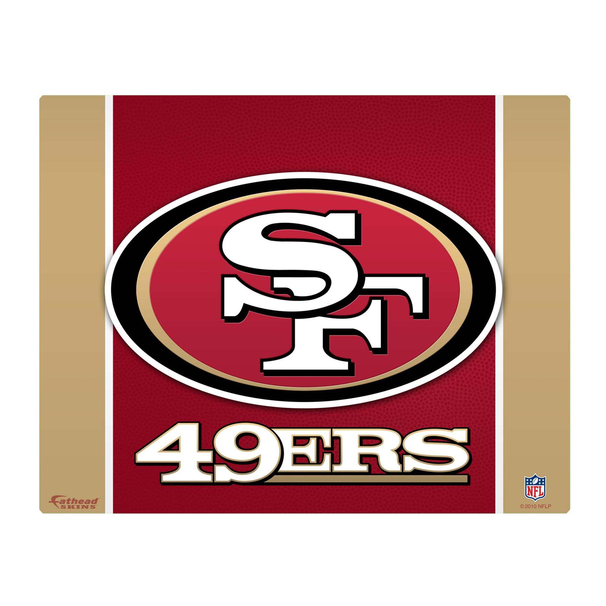 San francisco 49ers logo 1516 sports related pinterest san san francisco 49ers logo 1516 voltagebd Choice Image