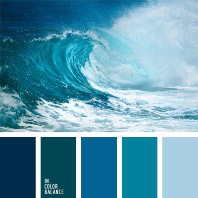 color aguamarina, color azul aguamarina, color azul oscuro, colores