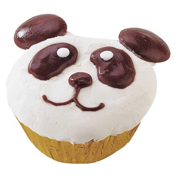 Panda Monium Cupcakes In 2018 Zoo Birthday Pinterest Panda