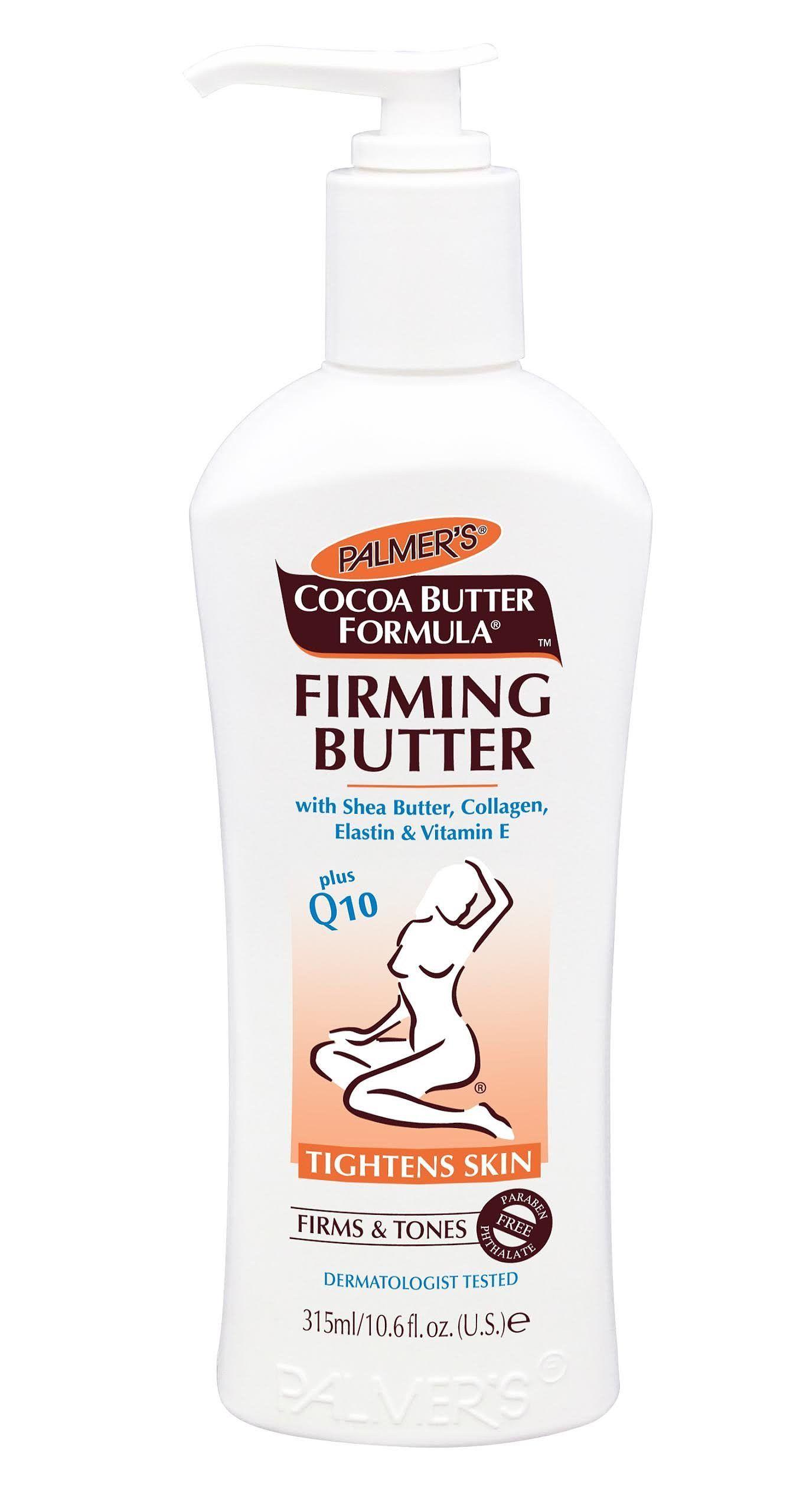 Palmer S Cocoa Butter Formula Firming Butter Palmers Cocoa Butter Formula Cocoa Butter Formula Palmers Cocoa Butter