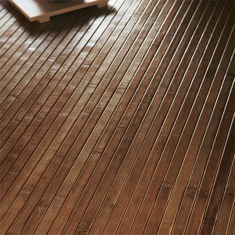 Rouleau Bambou Lame Naturel 2 M Castorama Salle De Bain En Bambou Parquet Bambou Revetement Sol