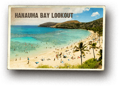 Circle Island Tour Oahu (With images) Island tour