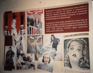 Museum honoring women