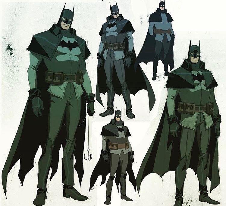 Batman Gotham By Gaslight Batman Artwork Drawing Superheroes Superhero Design