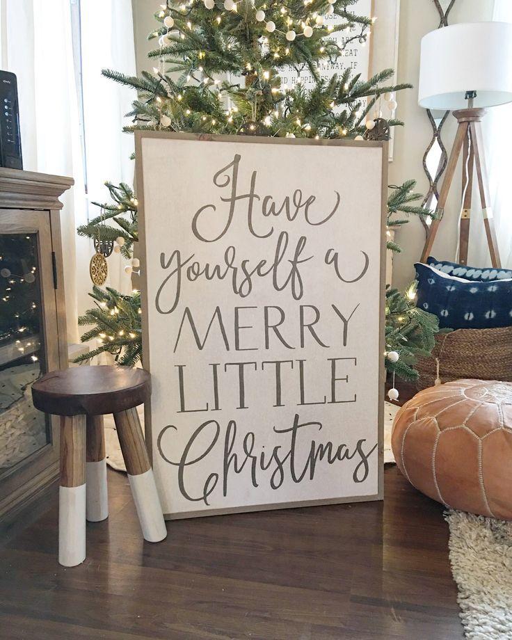 Etsy Shop #smallapartmentchristmasdecor
