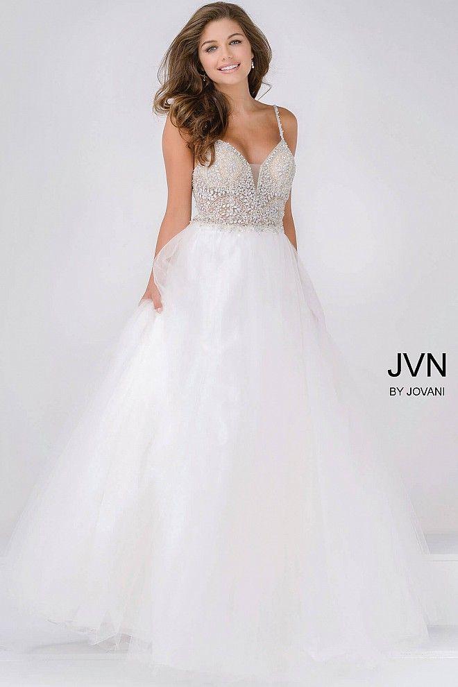 Jovani Jvn47548 Shop More Designer Prom And Evening Dresses At