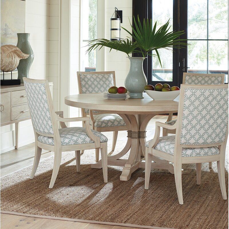 Newport Extendable Dining Table Dining Table 60 Round Dining Table Solid Wood Dining Set