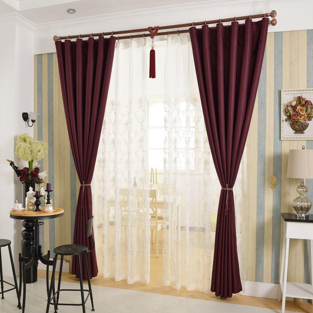 45++ Model rideau pour chambre a coucher ideas in 2021