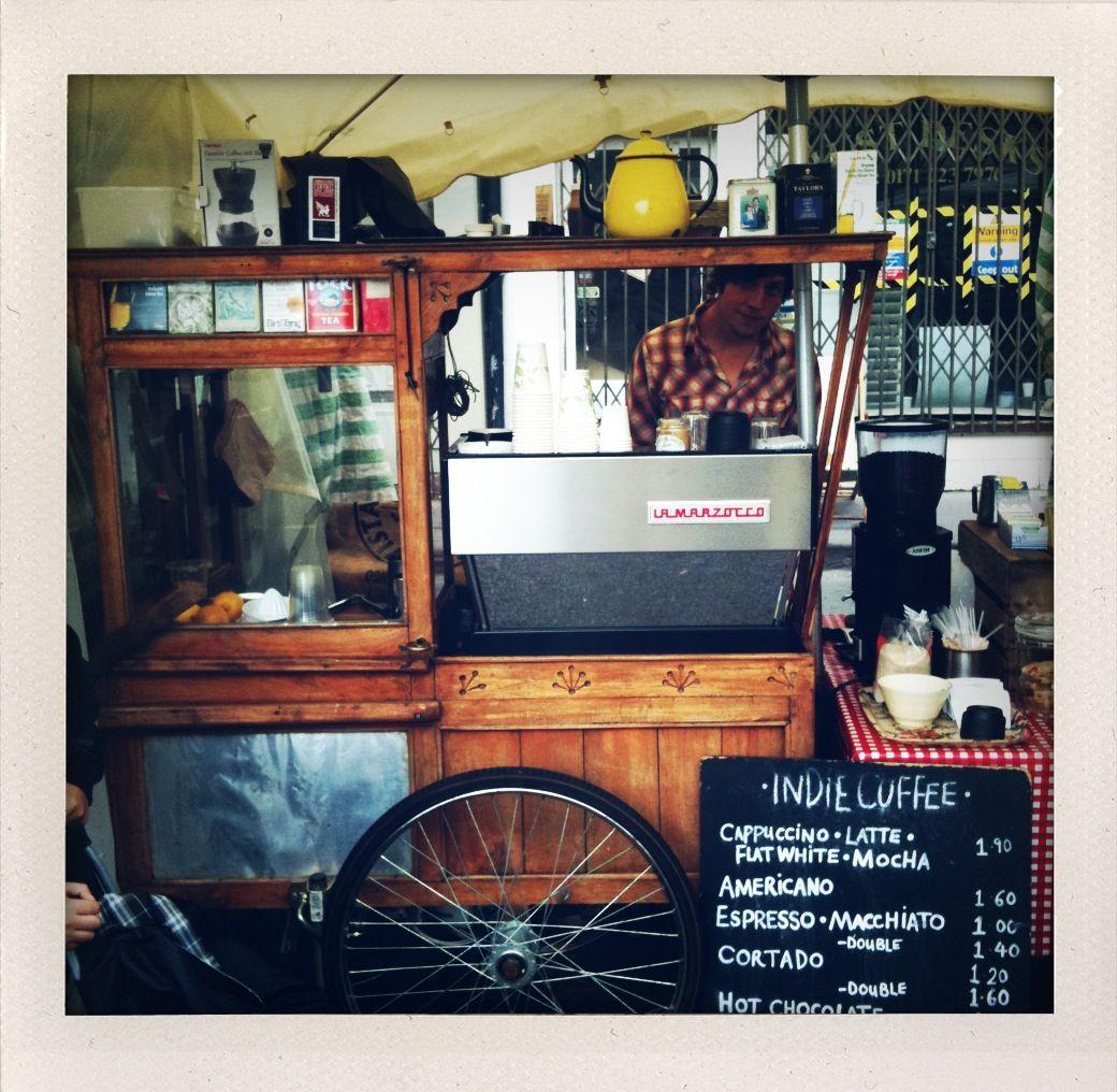 Indie Coffee Stall