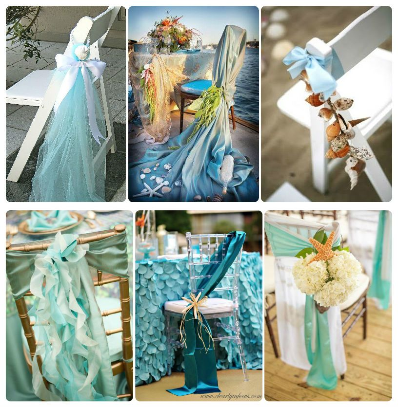 Sillas decoradas para bodas buscar con google sillas for Sillas para bodas