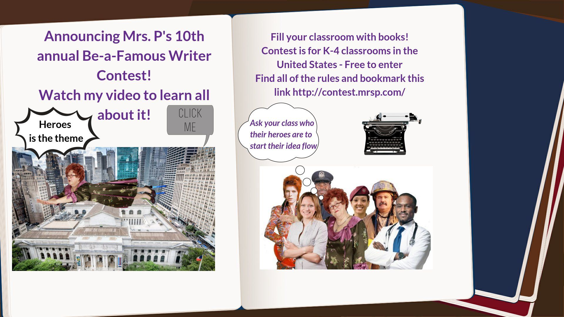Contests for teachers: what it is and why they are needed 96