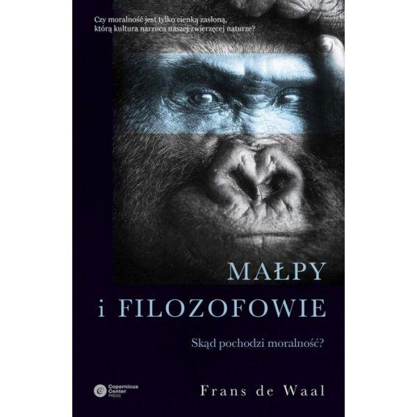 Prowokacyjna książka Fransa de Waala, światowej sławy prymatologa, podejmuje problem źródeł i ewolucji moralności.Książka zawiera także polemiki z poglądami de Waala autorstwa Petera Singera, Christine M. Korsgaard, Philipa Kitchera oraz Roberta Wrighta.  #FransDeWaal #animalstudies #etyka