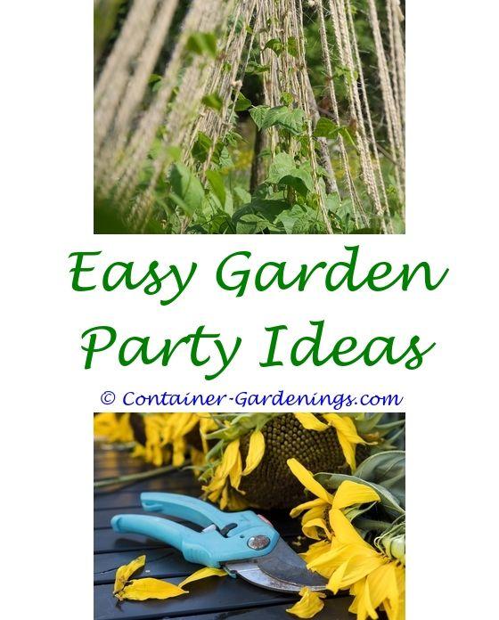 Landscape Gardening Magazine | Balcony Herb Gardens, Low Maintenance Garden  And Garden Ideas