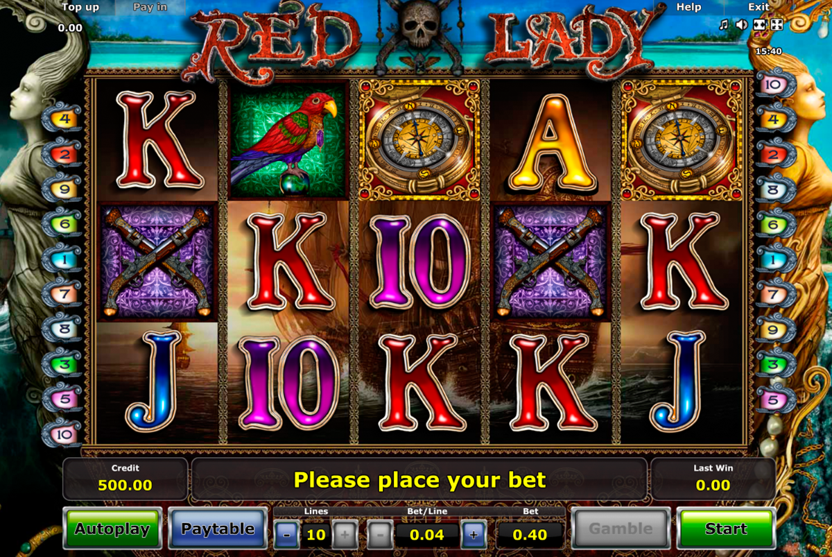 Spiele Peony Ladies - Video Slots Online