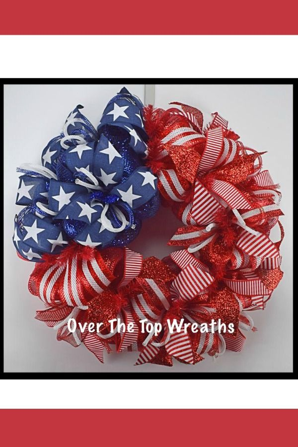 May Wreaths & Centerpieces #decomeshwreaths