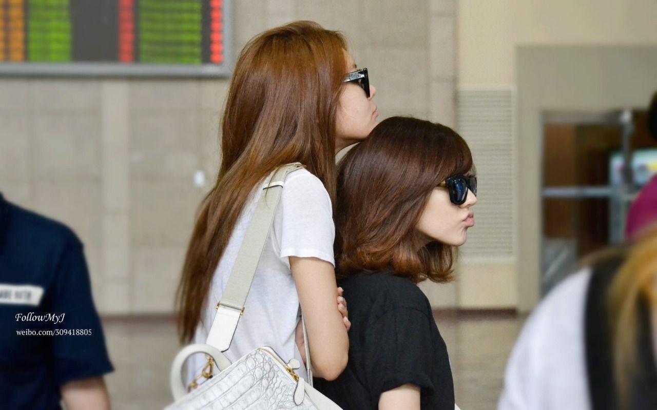 Height yoona snsd Yoona SNSD