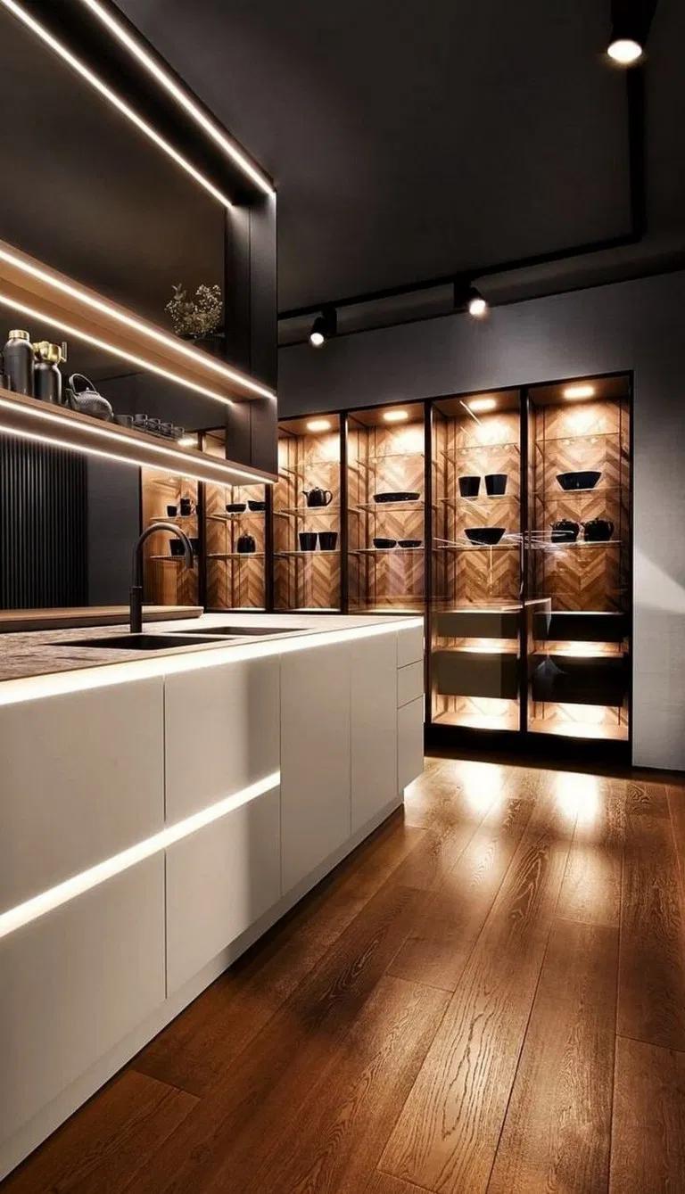 ⇏9+ Best Choice for Modern Kitchen Design Ideas Pictures 9 ...