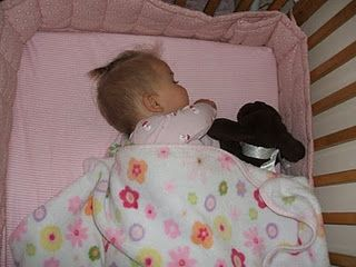 Make Your Own Crib Sheets Easy Peasy And No Elastic