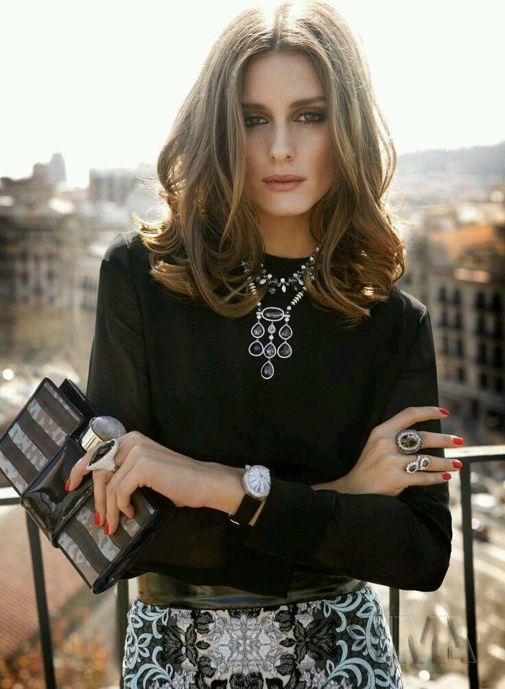Olivia Palermo lover!