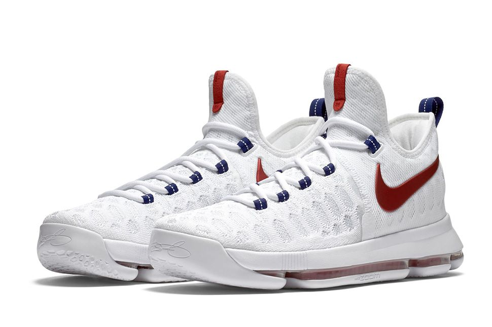 new products 9b016 6710b Nike KD 9