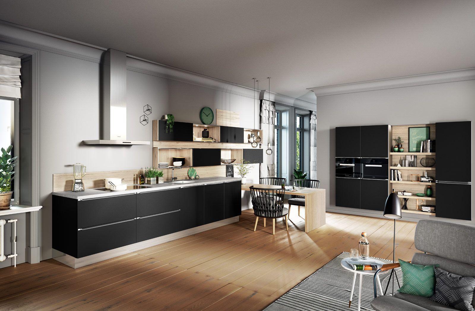 Systemat/Art   Häcker Küchen