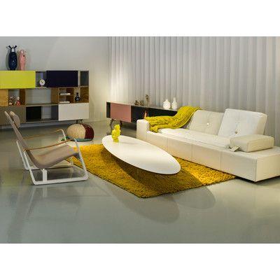 Vitra Polder Sofa By Hella Jongerius Furniture Vitra Sofa Home