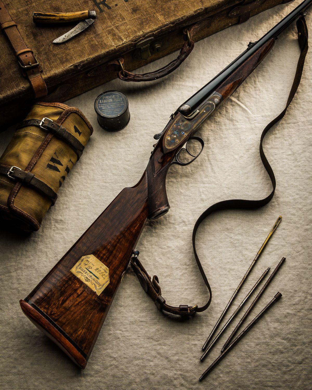 Оружие настоящего охотника