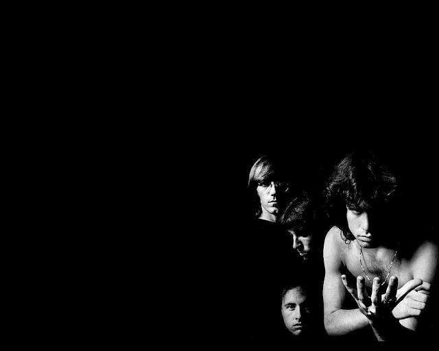 Jim Morrison The Doors Wallpapers HD