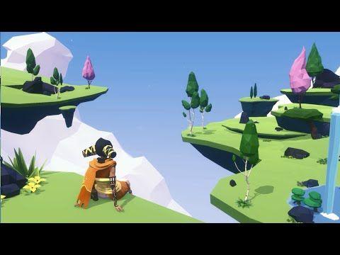 AER Gamescom trailer 2015 - YouTube