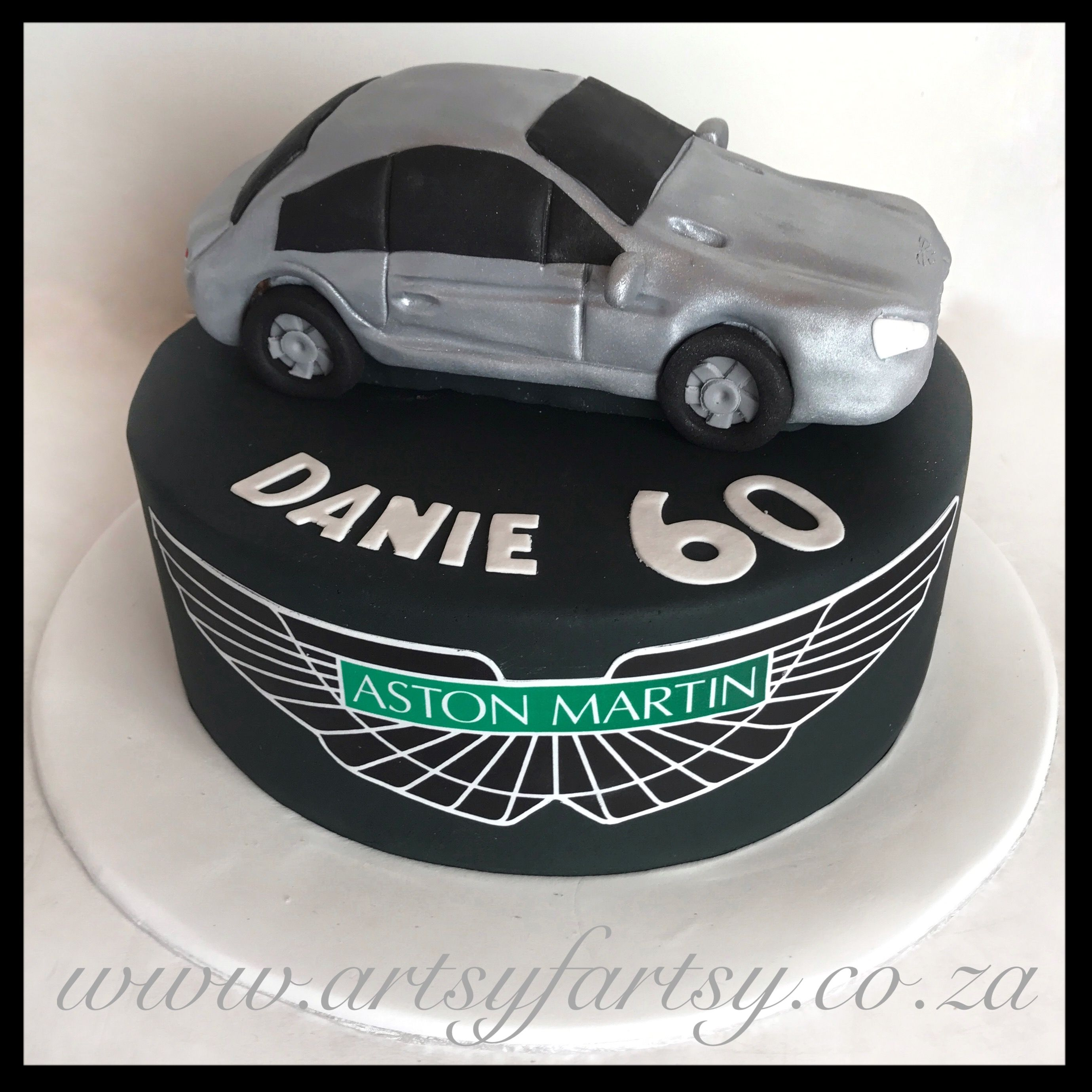 Aston Martin Cake Astonmartincake Car Truck And Motorbike Cakes