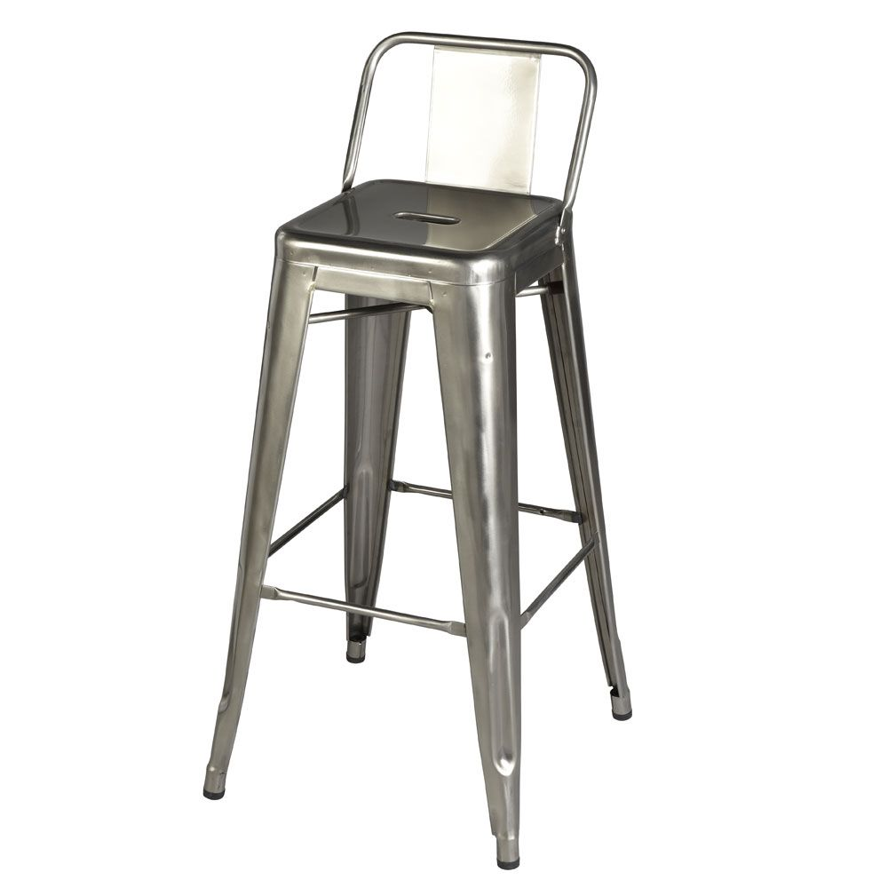 Chaise de bar la redoute amazing bout de canap guridon for La redoute chaise