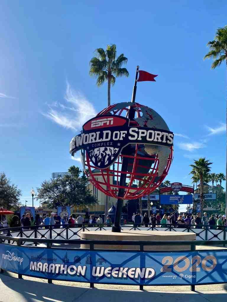 Top 10 Things To Do Disney World Marathon Weekend in 2020